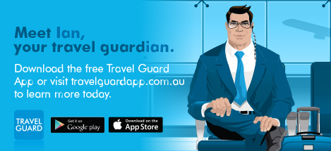 Travel Guard Mobile App